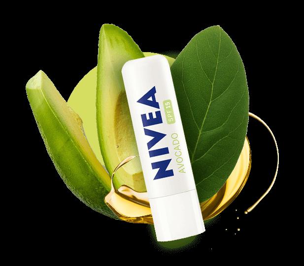 Natural Avocado